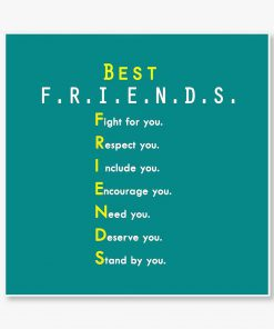 Photo Quotes 01106 -Friendship