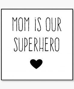Photo Quotes 01131 - Mom putih