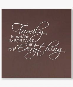 Photo Quotes 01140 - Inspirational-Family
