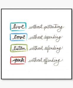 Photo Quotes 01160 - Inspirational-Live-Love-Wisdom