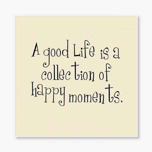 Photo Quotes 01162 - Life